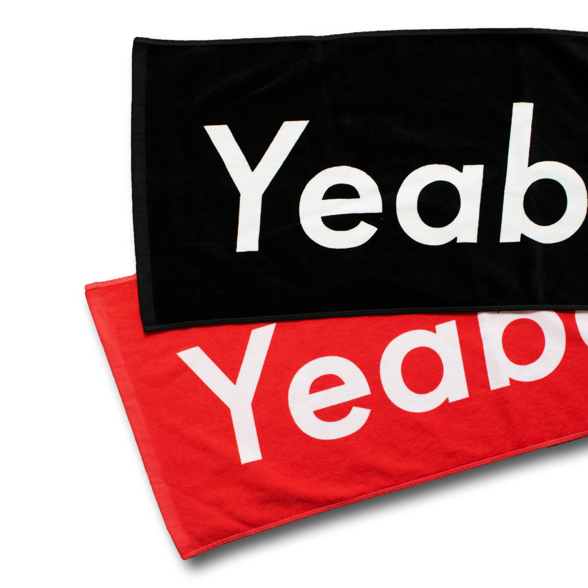 Yeaboii Sport towel